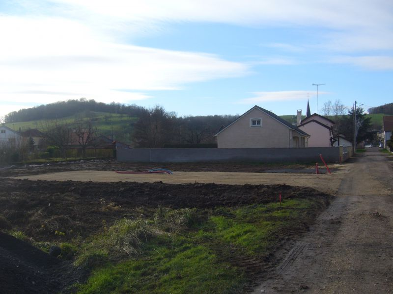 terrain a batir faire construire sa maison en lorraine