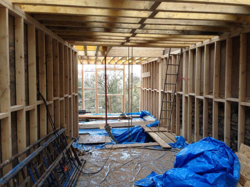Maison bois lorraine simple maison de luxe chambres escalier intrieur en bois estimateur de for Construction en bois 6 etages