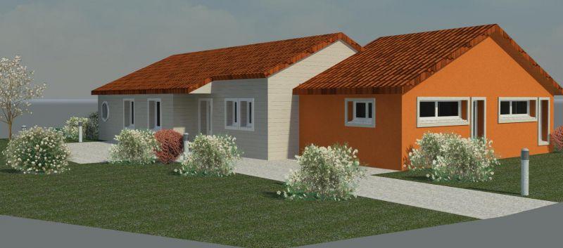 Agrandissement maison extension de maison 54 88 55 57 for Agrandissement toiture